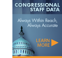 Congressional Staff Data